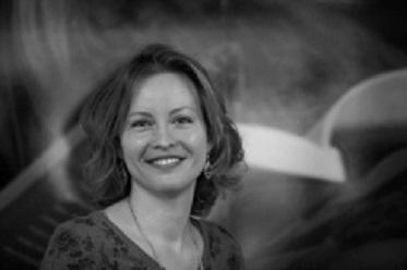 Schrijfster Michelle Visser presenteert haar nieuwe roman