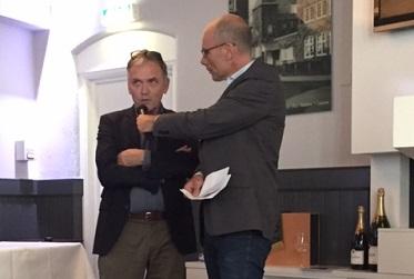 Tekst Storklezing Wim Boevink 'Hengelo langs mijn eigen coördinaten'
