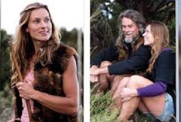 Miriam Lancewood vertelt bij Broekhuis over haar leven in Nieuw Zeeland