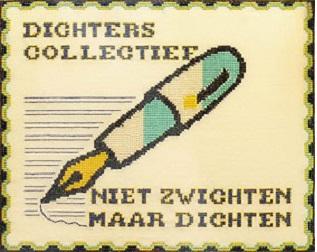 Workshops Dichterscollectief 'Niet Zwichten maar Dichten' in Delden