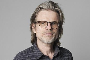 Winnaar Libris Literatuurprijs Rob van Essen bij Broekhuis