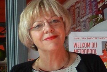 Bestuur Stichting Hengelo Leest is grondig gewijzigd