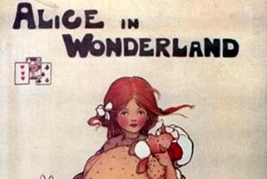 Lezing Henri Ruizenaar: de verwondering in het boek Alice in Wonderland