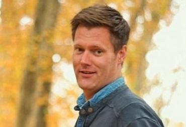 Presentatie 'Alleen op reis' van Hengelose auteur Christian Nijhof
