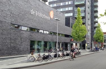 Bibliotheek Hengelo Stad krijgt make-over